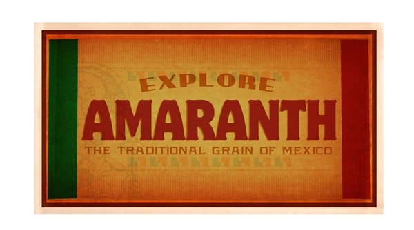 Bobs Red Mill - Grains of Discovery - Amaranth Recipes