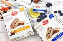 Enjoy Life Chewy Bars Review - Baked Top Allergen-Free, Gluten-Free Snacks in Several Flavors