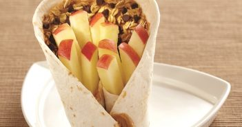 PB Apple Fries Peanut Butter Surprise