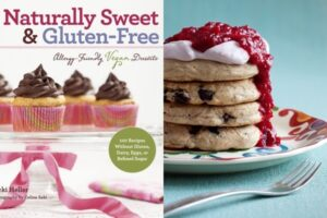 Dairy-Free Book & Cookbook Reviews
