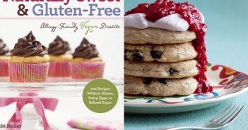 Dairy-Free Book & Cookbook Reviews