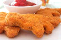 Wellshire Kids Dinosaur Gluten-Free Chicken Nuggets