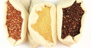 Quinoa Health Benefits + Dairy-Free Quinoa Benefits