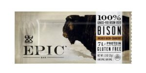 "Epic Protein Bars Reviews and Info - Paleo, Keto, Whole30, Dairy-Free ""Meat Bars"" - Jerky meets Energy Bar in 15 Flavors"