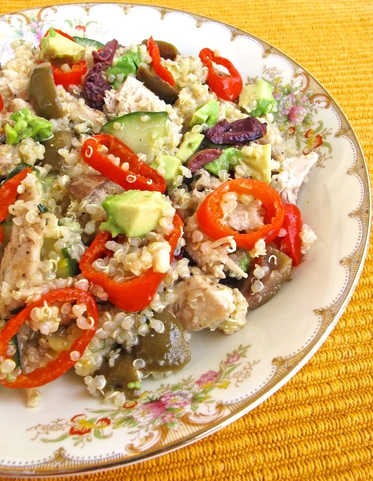25 Dairy-Free Quinoa Recipes (also Gluten-Free!) + Quinoa Health Benefits