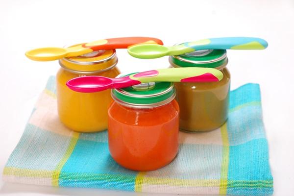 Foods to Buy Organic: Baby Food