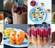 Dairy-Free Halloween Recipes - Dozens of spooktacular sweets, savories and witch's brew (includes vegan, gluten-free and healthy options!)