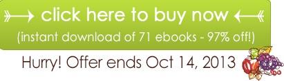 Harvest Your Health Bundle - Buy Now