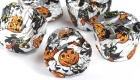 The Cutest, Tastiest Dairy-Free and Vegan Halloween Treats