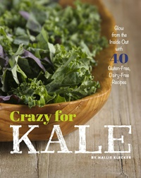 Dairy-Free Ebooks - Crazy for Kale