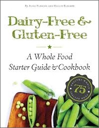Dairy-Free Ebooks - Dairy-Free and Gluten-Free