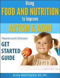 Dairy-Free Ebooks - Using Food and Nutrition to Improve Autism & ADHD