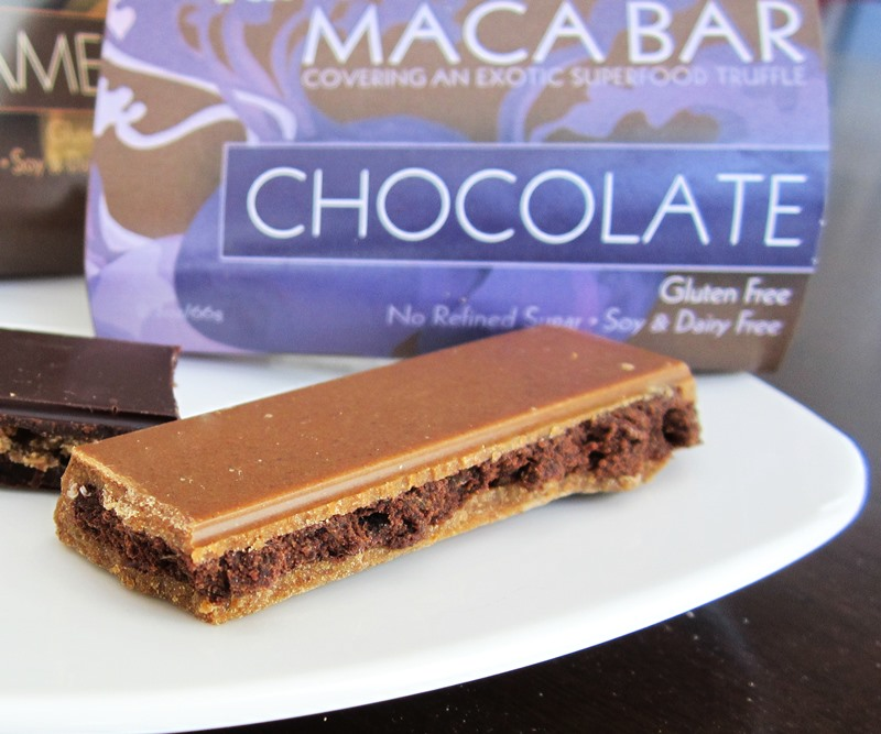 Righteously Raw Chocolate Truffle Bars Reviews and Info - Healthy, plant-based, vegan, dairy-free, gluten-free, soy-free, nut-free raw chocolate bars with high cacao and nutritious fillings.