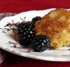 Easy Breakfast Corn Cakes