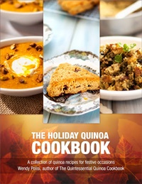The Holiday Quinoa Cookbook
