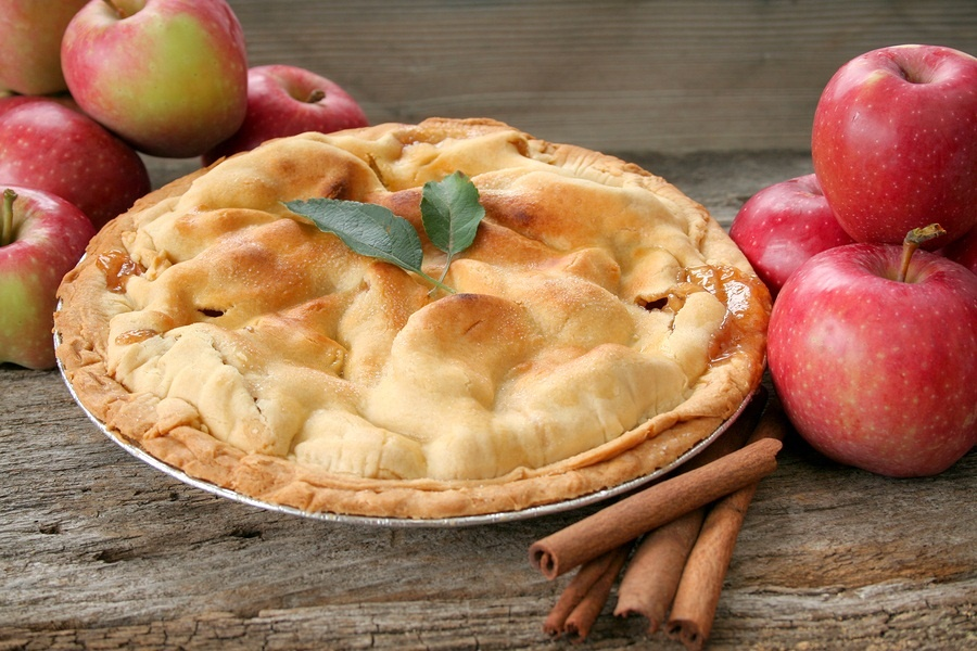 Over 75 Dairy-Free Pies for Thanksgiving & Christmas - Pumpkin, Apple, Pecan & More! (vegan, gluten-free, nut-free & soy-free options)