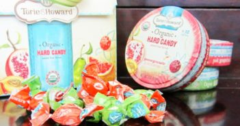 Torie and Howard Hard Candy Reviews and Info - certified organic, vegan, gluten-free, top allergen-free, in unique, delicious flavors.