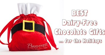 Best Dairy-Free Chocolate Gifts for the Holidays - feature