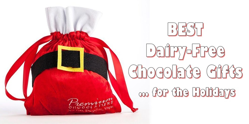 Top 12 dairy free chocolate gifts for the holidays negle Choice Image