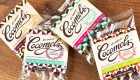 Cocomels Coconut Milk Caramels by JJs Sweets