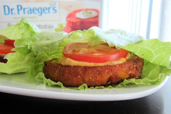 Dr Praegers Veggie Pancakes - Root Vegetable