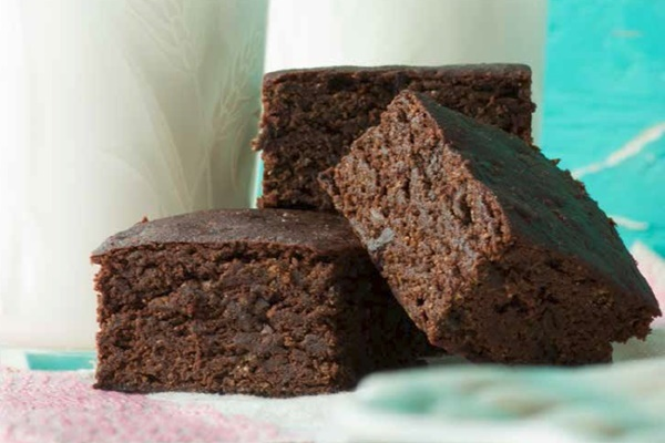 Everyday Classics - Brownies Feature
