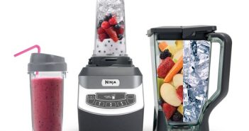 Dairy-Free Product Reviews: Appliances, Food Delivery and Other Fun Stuff