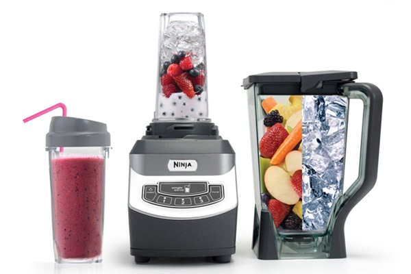 Ninja Professional Blender BL660 for Home - Review - Must Have Gift
