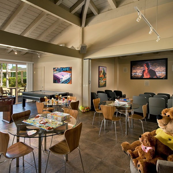 The Phoenician - Canyon Suites Funician Kids Club