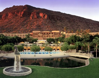 The Phoenician - Canyon Suites