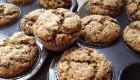 Gluten-Free Banana Chocolate Chip Mocha Muffins