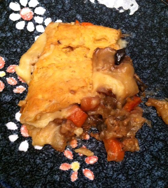 Vegan Shepherd Pie Recipe