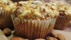 Almond Chip Coconut Muffins