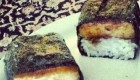 Vegan Musubi with Coconut Rice