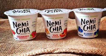 2014 Best New Dairy-Free Products - Nemi Chia