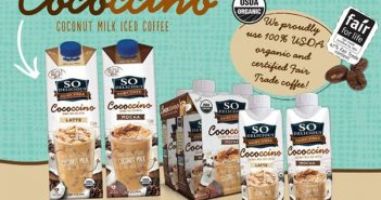 2014 Best New Dairy-Free Products - So Delicious Dairy Free Cococcino