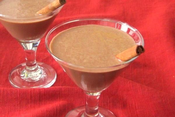 Fast Dairy-Free Recipes - Cassablanca Cocoa