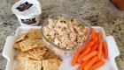 No-Guilt Salmon Dip or Spread