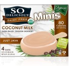 So Delicious Dairy Free Coconut Milk Ice Cream Bars