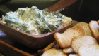 Dairy-Free Spinach Artichoke Dip
