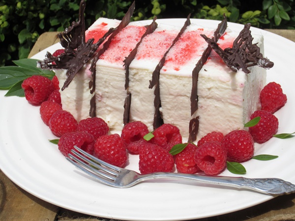 Crustless Dairy-Free Vanilla Bean Cheesecake Recipe (Naturally Gluten-Free and Soy-Free)