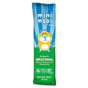 Moo Free Chocolate Reviews and Info - Vegan, Allergy-Friendly, Organic, Gluten-Free, Dairy-Free, and Soya-Free. Mini Moos, Luxury Chocolate, Chocolate Eggs, and more.
