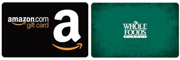 Spring Fling Dairy-Free Recipe Contest: Win an Amazon or Whole Foods Gift Card