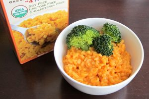 Dairy-Free Product Reviews: Pasta and Rice Dishes (includes risottos and boxed vegan mac & cheese)