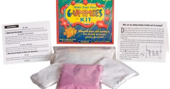 Glee Gum Candy Kits - Make Your Own Gummies