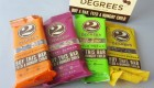 2 Degrees Snack Bars: Buy This Bar, Feed a Hungry Child