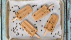 Chocolate Chip Cookie Dough Popsicles (Contest Runner-Up!)