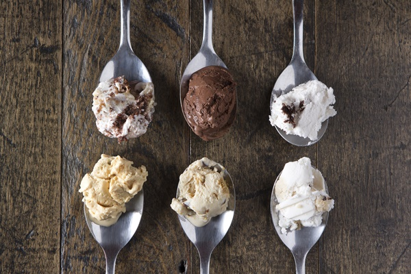 FoMu Ice Cream - Fan Favorite Flavors