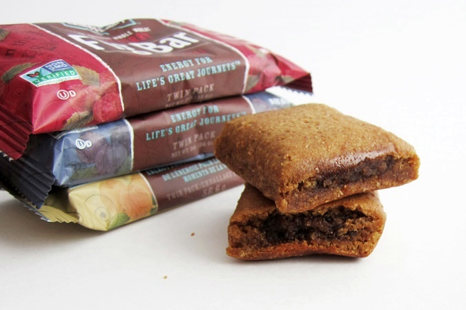 Nature's Bakery Fig Bars - Dairy-Free and Made with Stone Ground Whole Wheat