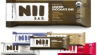 Nii Bar: Vegan, Gluten-Free, Organic Nutrition Bars